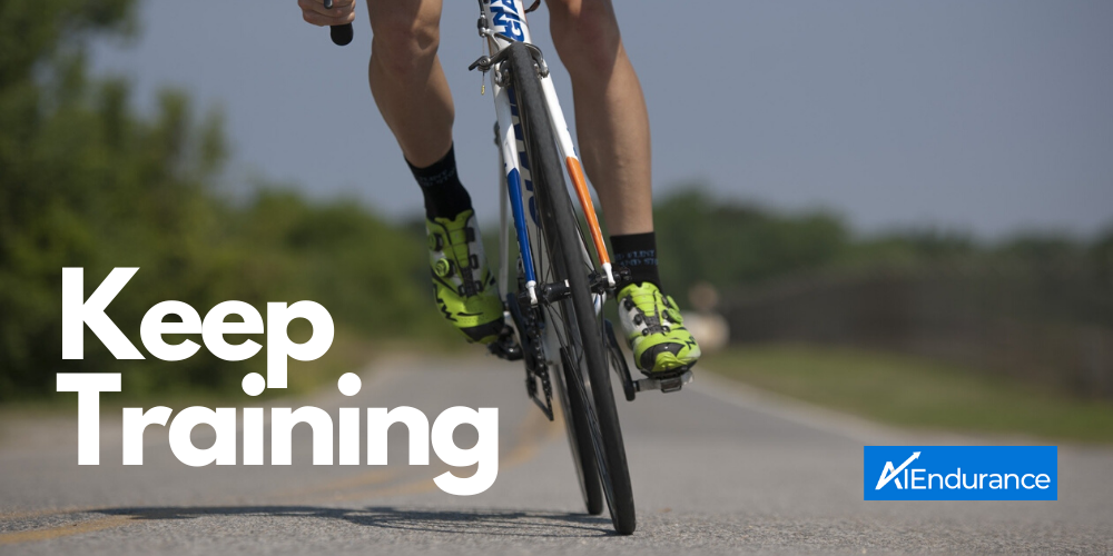 How to Find Motivation to Execute Your Cycling Training Plan